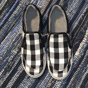Womens Ralph Lauren shoes